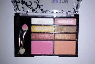 Revlon color stay mineral eyeshadow & blusher