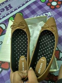 Flatshoes Nevada New!