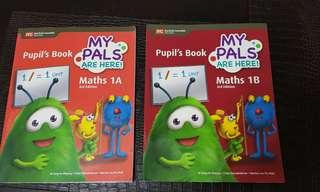My Pals are Here 3rd Edition