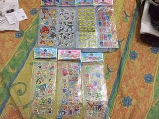 Sticker Tempel