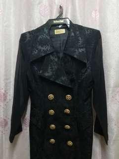 Japan set coats