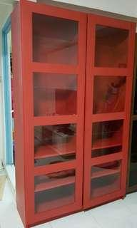 Display cabinet *Clearance*