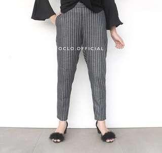 Oclo Pants Black