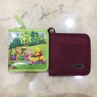 CD / DVD Holder Small