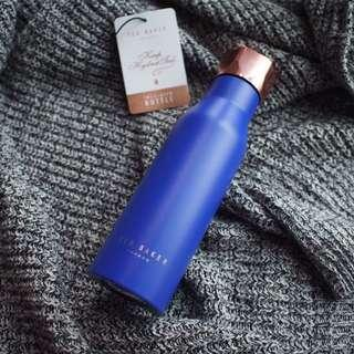 Ted baker water bottle 水樽 保溫瓶 500ml