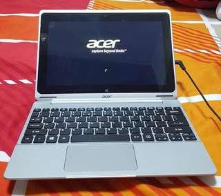 Acer Aspire Switch 10 Laptop or Tablet