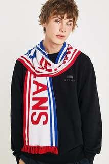 Tommy Hilfiger / tommy jeans scarf 頸巾