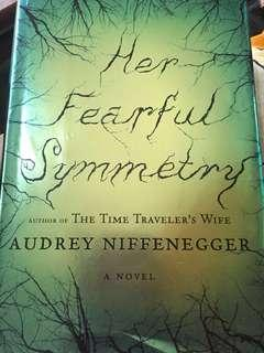 Her Fearful Symmetry by Audrey Niffeneger