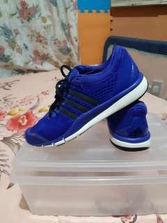 Adidas Adipure running shoes (Authentic)