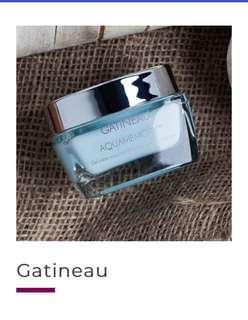 Gatinaeu  aquamemory Cream