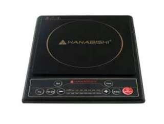 Hanabishi induction cooker 1month old