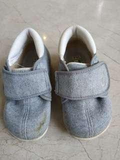 Sepatu anak cowo asahi