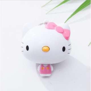 🚚 Hello Kitty Measuring tape with Keychain