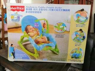 Fisher Price-Baby fun chair