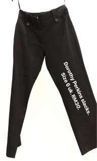 #DEC50 Dorothy Perkins Ladies slacks