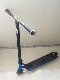 Stunt Scooter(Custom)