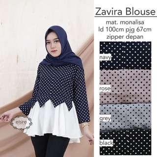 Zavira blouse