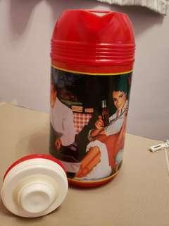 可口可樂暖水壺