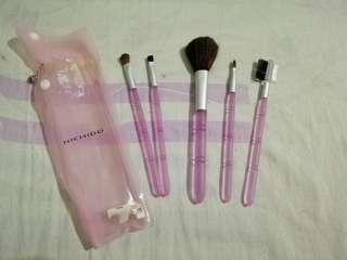 Nichido Makeup Brushes