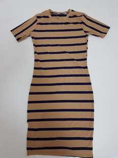 Bodycon dress - S