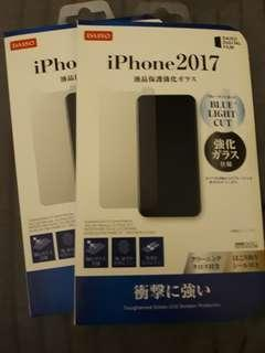 Iphone X temperex glass