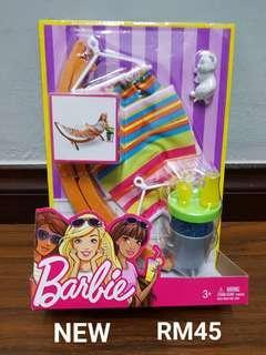 Barbie Hammock