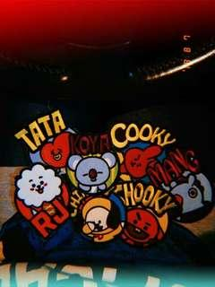 BT21 PATCHES