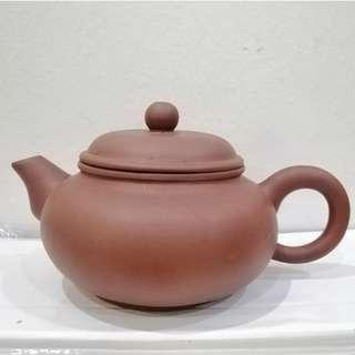 Zi Sha Tea Pot 160ml