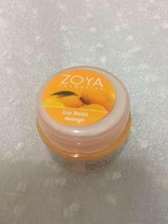 ZOYA - LipBalm Mango Flavour