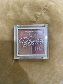 Etude House Blend for 4 eyes
