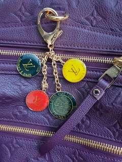 🚚 Keychain Key ring Charms Accessorize