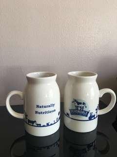 Devondale Milk Limited Edition Mug