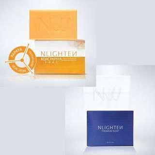 Nlighten Soap