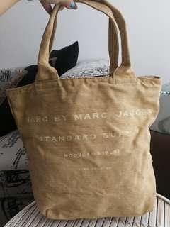 Marc Jacobs Tote Bag Canvas