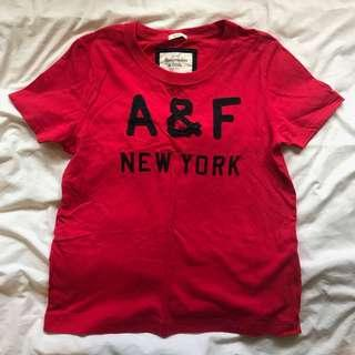 Abercrombie & Fitch muscle shirt