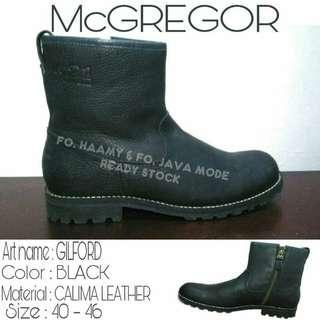 Sepatu Mc Gregor