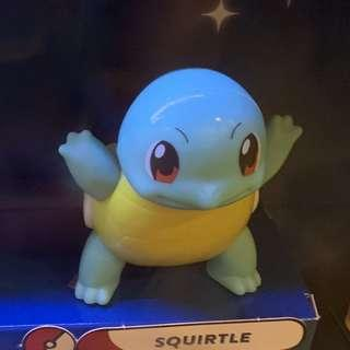 Pokemon Toy squirtle McDonald