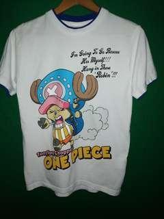 One Piece tshirt