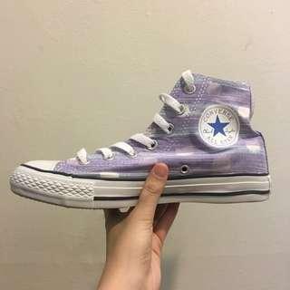 🚚 《全新 / 含運》Converse  長筒帆布鞋