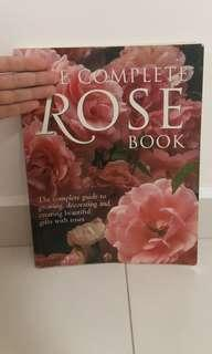 Complete Book of Roses