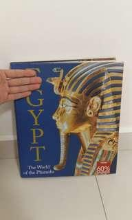 Egypt the World of the Pharaohs