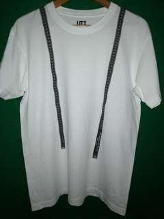 merchant & mills uniqlo tshirt