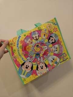 TDL Disneyland Easter tote bag 東京迪士尼 復活節 環保袋