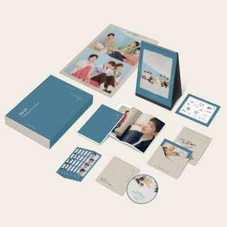 VIXX - 2019 Season Greeting | SG | PO