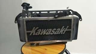 Kawasaki z250 parts
