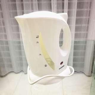 BNIB Hyundai Electric Kettle