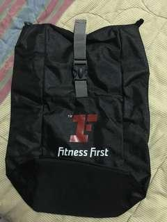 Fitness first SHOE bag