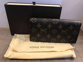 🔥Louis Vuitton Monogram Wallet