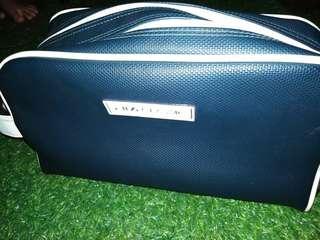 Fila classic clutch bag