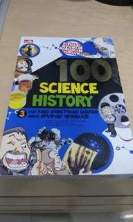 100 Science History